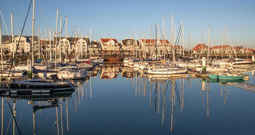 Haven Nieuwpoort NIBS